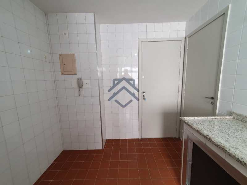 WhatsApp Image 2021-08-24 at 1 - Excelente Apartamento 02 Quartos Grajaú - T970 - 25
