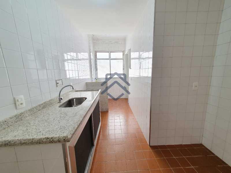 WhatsApp Image 2021-08-24 at 1 - Excelente Apartamento 02 Quartos Grajaú - T970 - 23