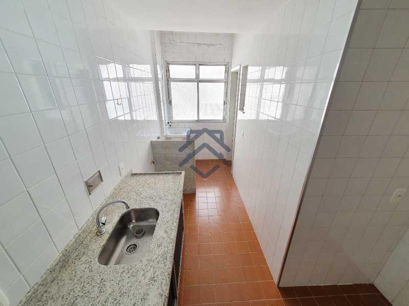 WhatsApp Image 2021-08-24 at 1 - Excelente Apartamento 02 Quartos Grajaú - T970 - 26