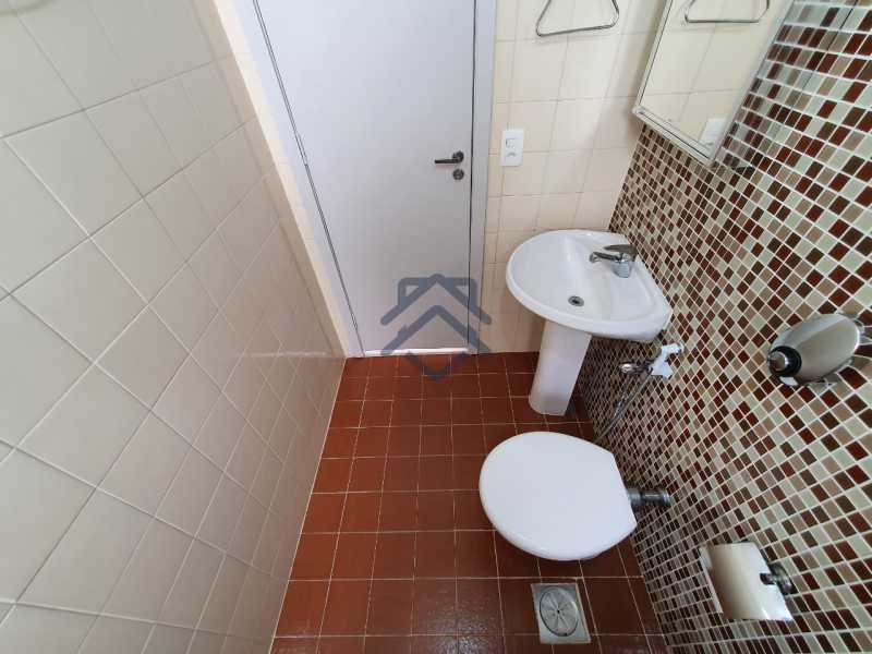 WhatsApp Image 2021-08-24 at 1 - Excelente Apartamento 02 Quartos Grajaú - T970 - 21