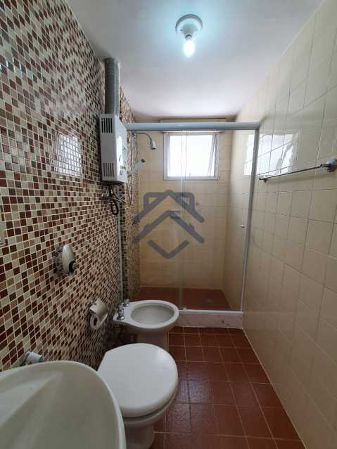 WhatsApp Image 2021-08-24 at 1 - Excelente Apartamento 02 Quartos Grajaú - T970 - 16