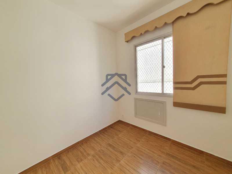 WhatsApp Image 2021-08-24 at 1 - Excelente Apartamento 02 Quartos Grajaú - T970 - 15