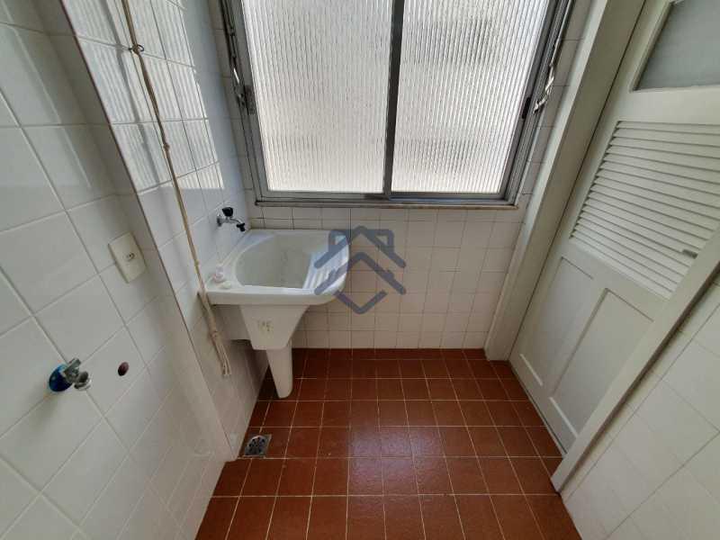 WhatsApp Image 2021-08-24 at 1 - Excelente Apartamento 02 Quartos Grajaú - T970 - 27