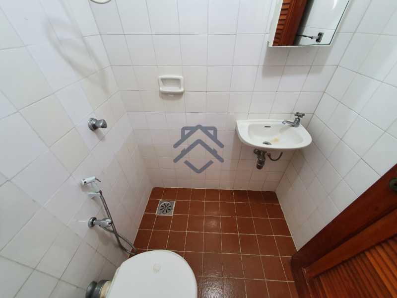 WhatsApp Image 2021-08-24 at 1 - Excelente Apartamento 02 Quartos Grajaú - T970 - 29