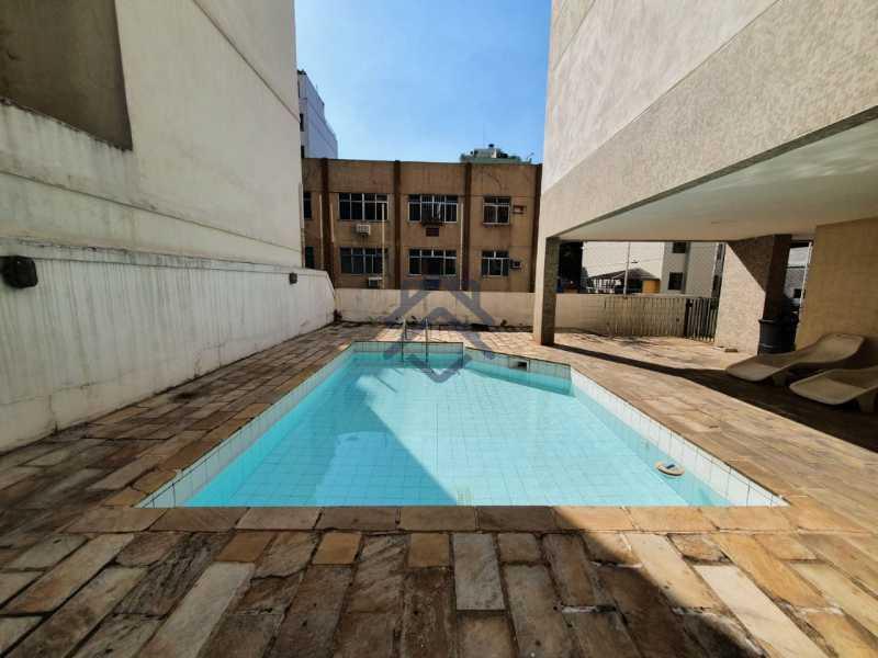 WhatsApp Image 2021-08-24 at 1 - Excelente Apartamento 02 Quartos Grajaú - T970 - 30