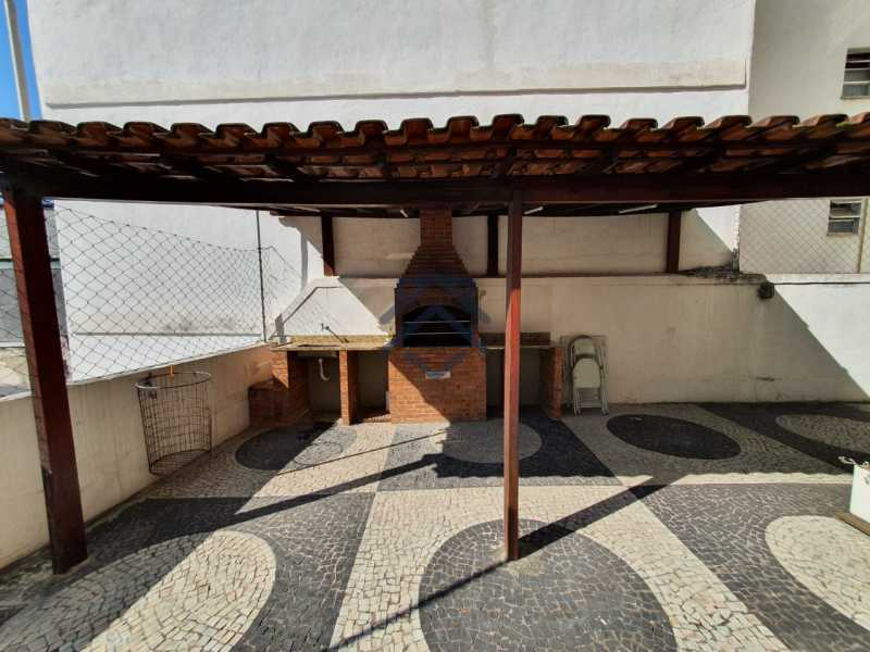 WhatsApp Image 2021-08-24 at 1 - Excelente Apartamento 02 Quartos Grajaú - T970 - 31