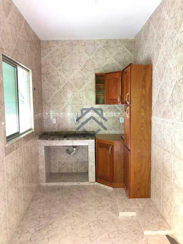 1 - Casa de Vila 2 Quartos para Alugar São Francisco Xavier - MECS229982 - 1