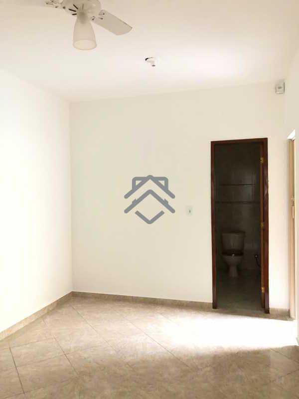 4 - Casa de Vila 2 Quartos para Alugar São Francisco Xavier - MECS229982 - 5