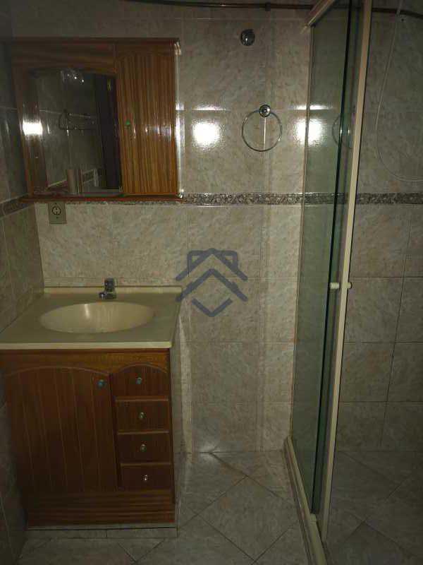 7 - Casa de Vila 2 Quartos para Alugar São Francisco Xavier - MECS229982 - 8