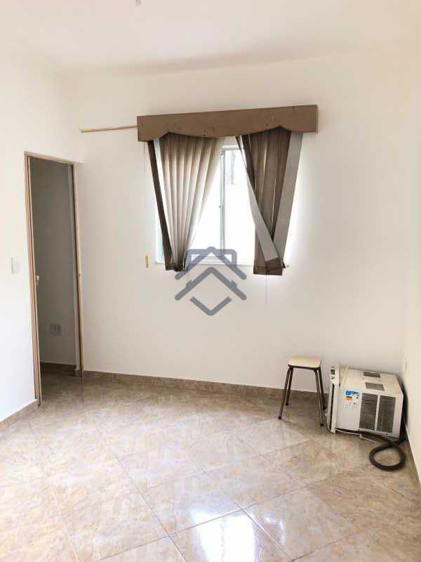 9 - Casa de Vila 2 Quartos para Alugar São Francisco Xavier - MECS229982 - 10