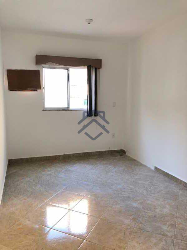 10 - Casa de Vila 2 Quartos para Alugar São Francisco Xavier - MECS229982 - 11