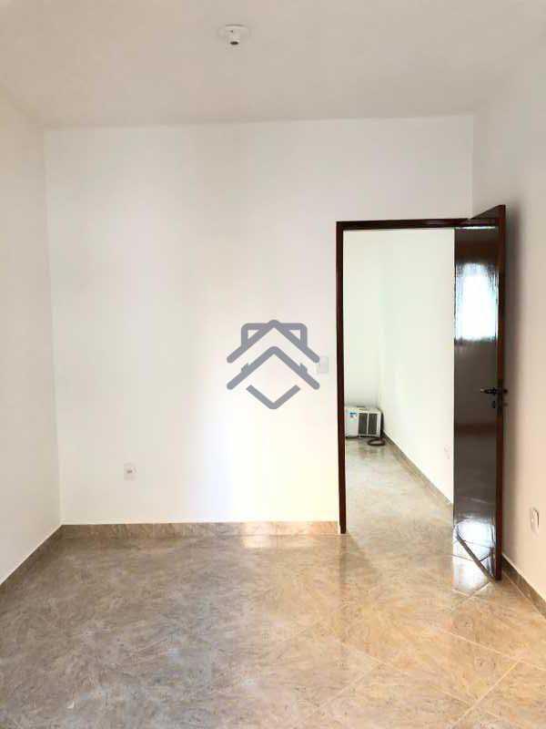 11 - Casa de Vila 2 Quartos para Alugar São Francisco Xavier - MECS229982 - 12