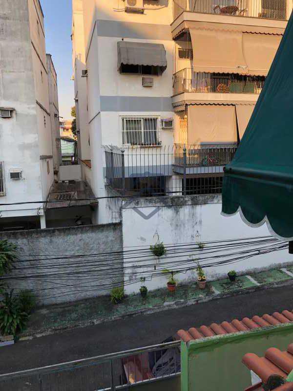 13 - Casa de Vila 2 Quartos para Alugar São Francisco Xavier - MECS229982 - 14