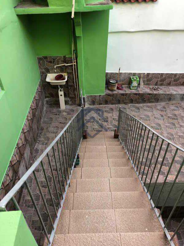 15 - Casa de Vila 2 Quartos para Alugar São Francisco Xavier - MECS229982 - 16