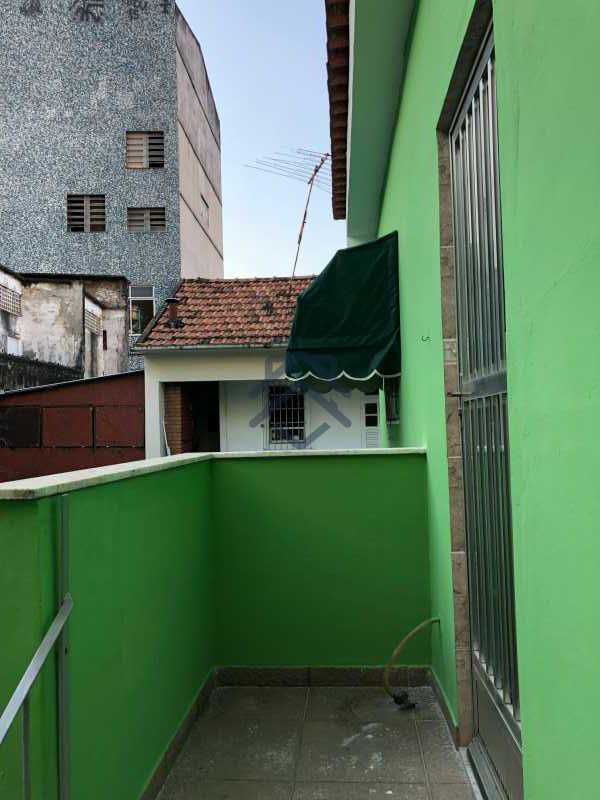 14 - Casa de Vila 2 Quartos para Alugar São Francisco Xavier - MECS229982 - 15