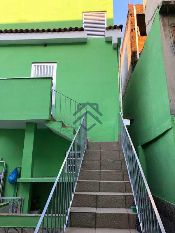 16 - Casa de Vila 2 Quartos para Alugar São Francisco Xavier - MECS229982 - 17
