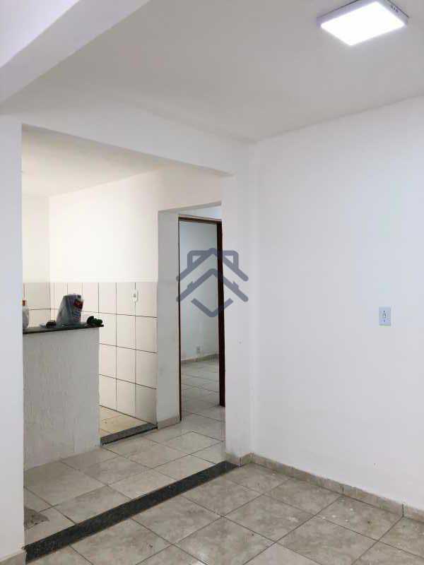 4 - Casa de Vila 2 Quartos para Alugar em Piedade - MECS229985 - 5
