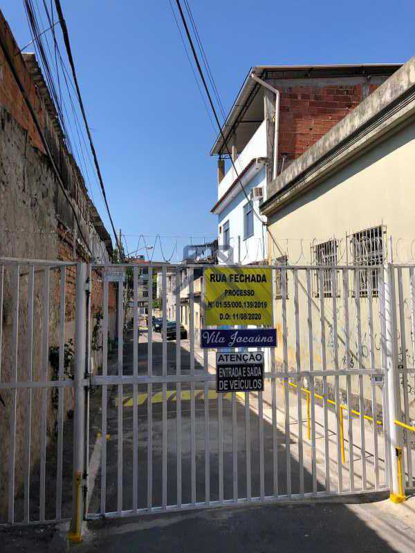 26 - Casa de Vila 2 Quartos para Alugar em Piedade - MECS229985 - 27