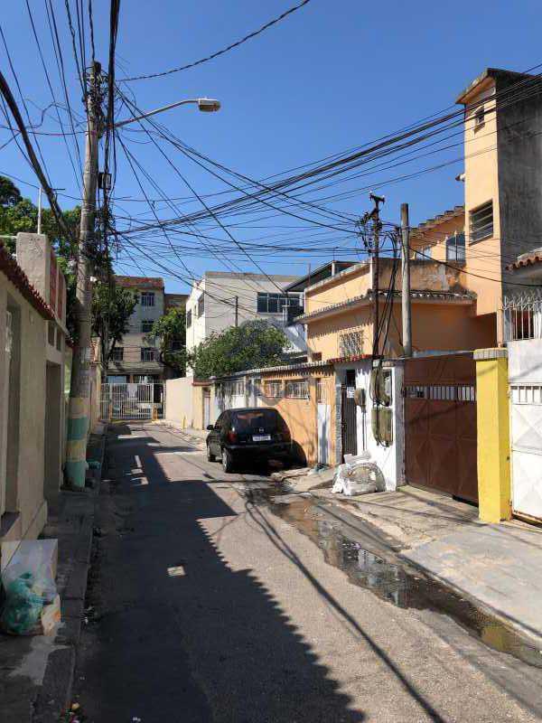 25 - Casa de Vila 2 Quartos para Alugar em Piedade - MECS229985 - 26