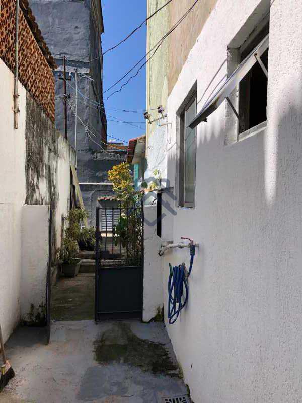 24 - Casa de Vila 2 Quartos para Alugar em Piedade - MECS229985 - 25
