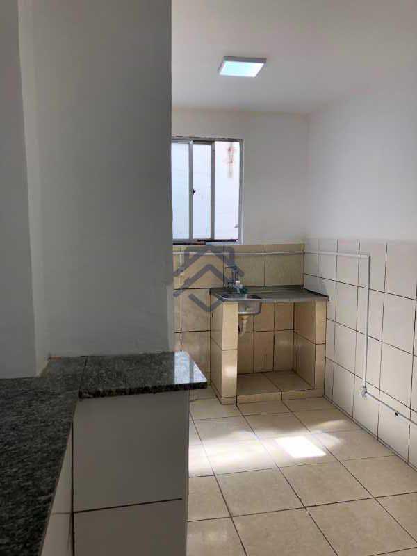 6 - Casa de Vila 2 Quartos para Alugar em Piedade - MECS229985 - 7