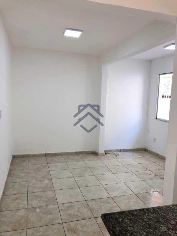 11 - Casa de Vila 2 Quartos para Alugar em Piedade - MECS229985 - 12