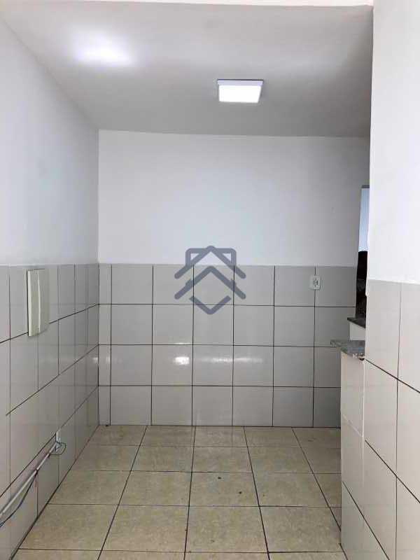 8 - Casa de Vila 2 Quartos para Alugar em Piedade - MECS229985 - 9
