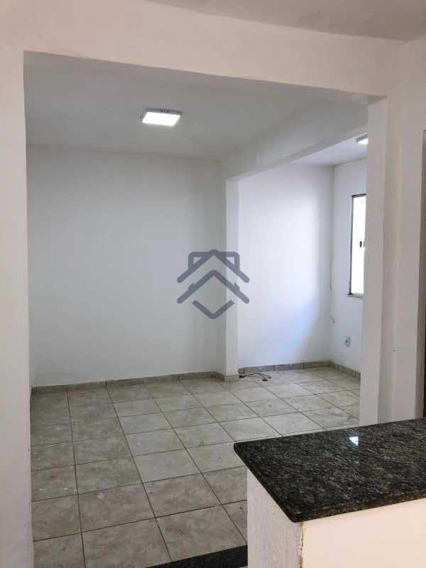5 - Casa de Vila 2 Quartos para Alugar em Piedade - MECS229985 - 6
