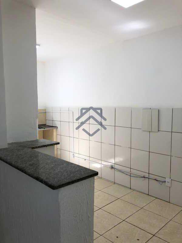 9 - Casa de Vila 2 Quartos para Alugar em Piedade - MECS229985 - 10