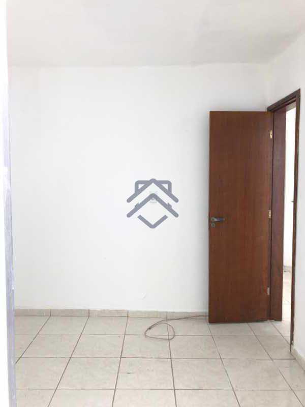 17 - Casa de Vila 2 Quartos para Alugar em Piedade - MECS229985 - 18