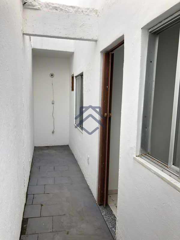 21 - Casa de Vila 2 Quartos para Alugar em Piedade - MECS229985 - 22