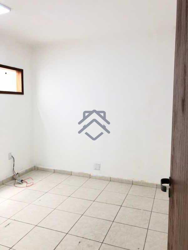 15 - Casa de Vila 2 Quartos para Alugar em Piedade - MECS229985 - 16