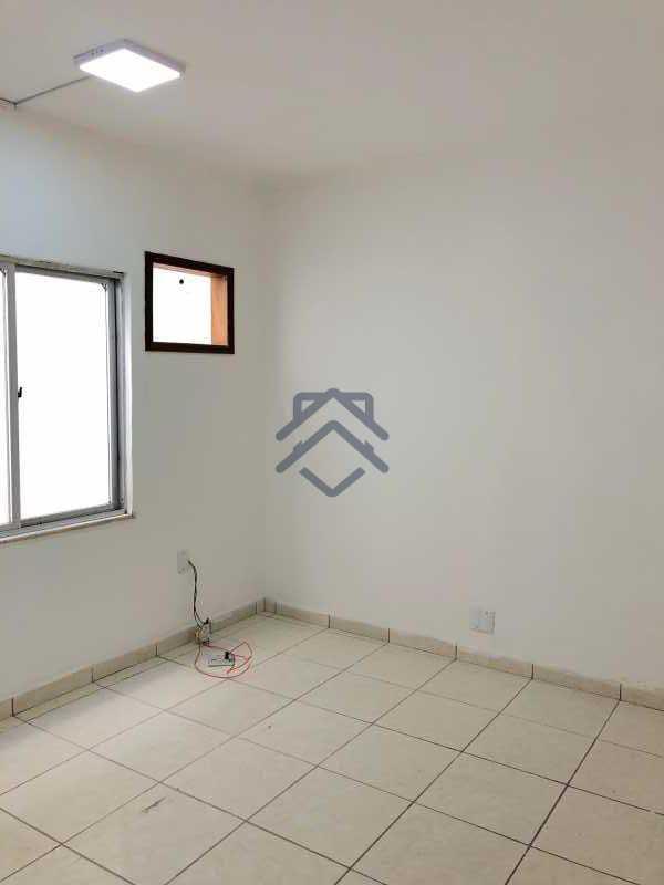 16 - Casa de Vila 2 Quartos para Alugar em Piedade - MECS229985 - 17