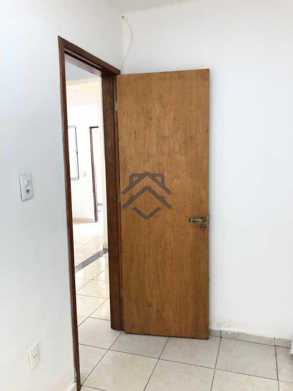 19 - Casa de Vila 2 Quartos para Alugar em Piedade - MECS229985 - 20