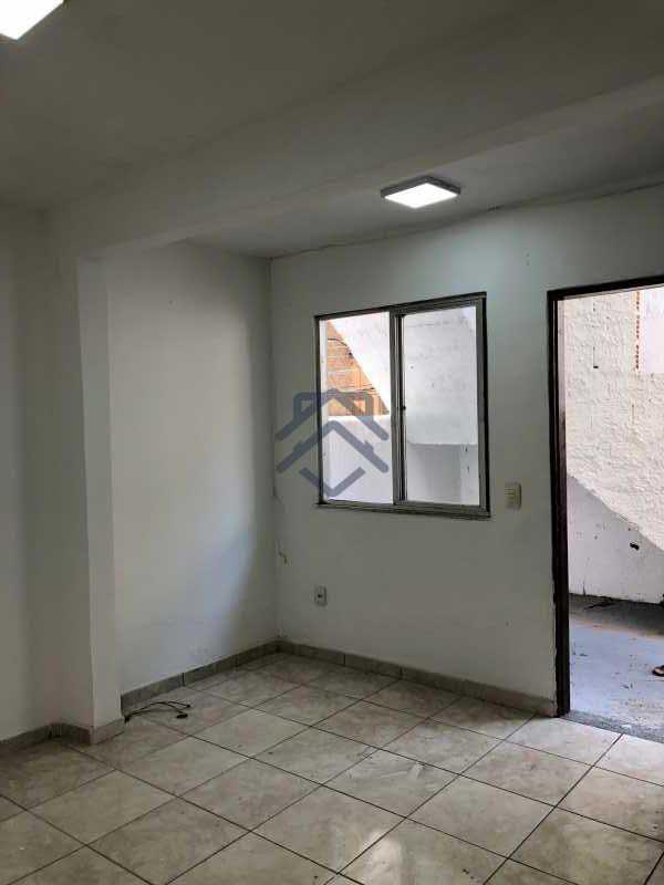 1 - Casa de Vila 2 Quartos para Alugar em Piedade - MECS229985 - 1
