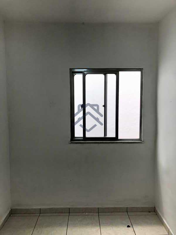 20 - Casa de Vila 2 Quartos para Alugar em Piedade - MECS229985 - 21