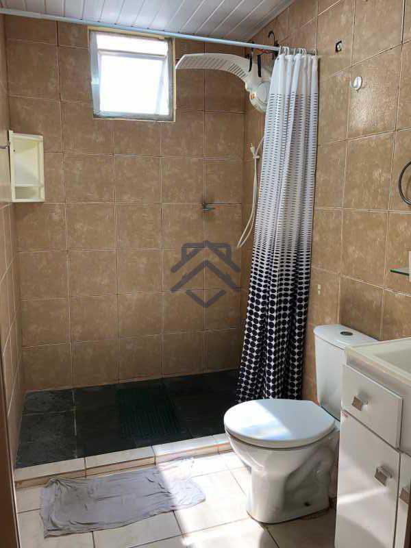 13 - Casa de Vila 2 Quartos para Alugar em Piedade - MECS229985 - 14