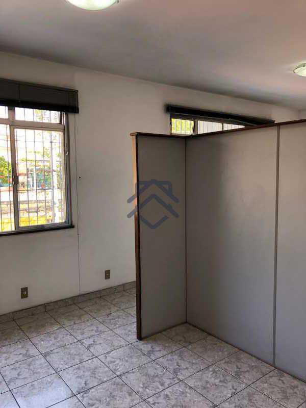 2 - Sala Comercial para Alugar em Jacarépagua - MESL30013 - 3