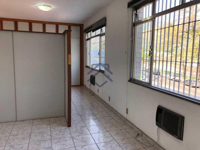 10 - Sala Comercial para Alugar em Jacarépagua - MESL30013 - 11