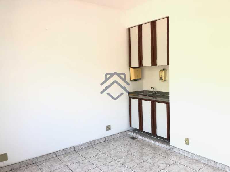 14 - Sala Comercial para Alugar em Jacarépagua - MESL30013 - 15