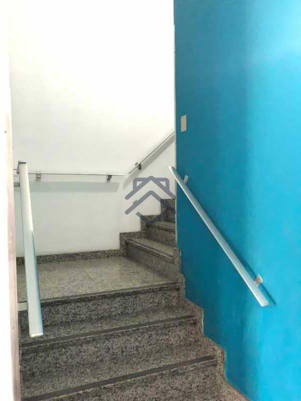22 - Sala Comercial para Alugar em Jacarépagua - MESL30013 - 23