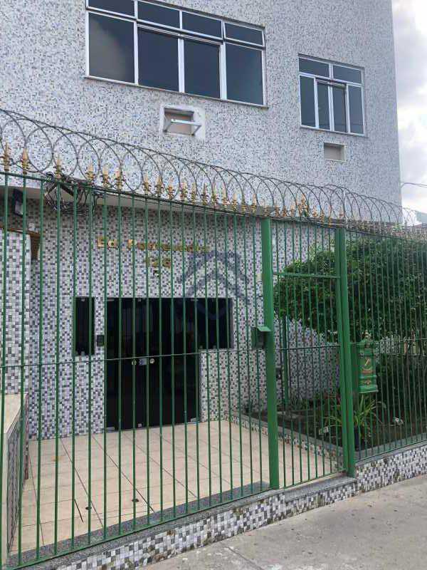 27 - Apartamento 2 Quartos para Alugar em Pilares - MEAP230016 - 28