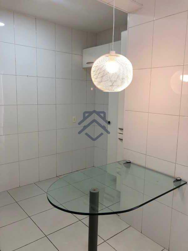8 - Apartamento 2 Quartos para Alugar em Pilares - MEAP230016 - 9
