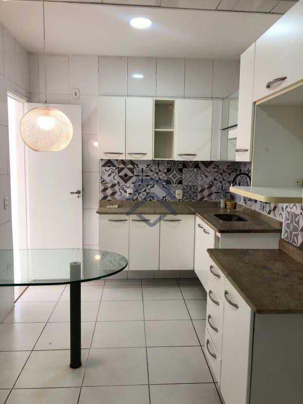 7 - Apartamento 2 Quartos para Alugar em Pilares - MEAP230016 - 8