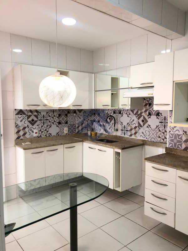 4 - Apartamento 2 Quartos para Alugar em Pilares - MEAP230016 - 5