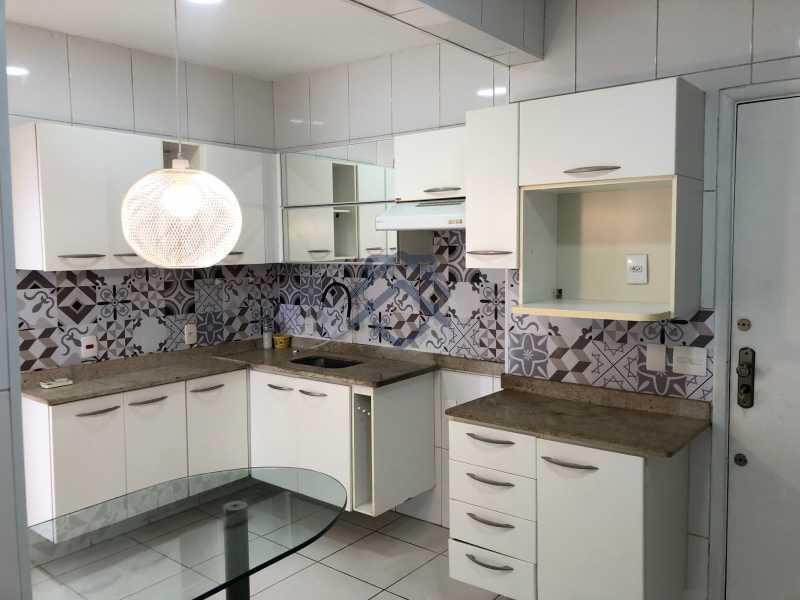 5 - Apartamento 2 Quartos para Alugar em Pilares - MEAP230016 - 6