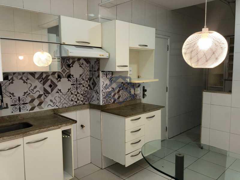 6 - Apartamento 2 Quartos para Alugar em Pilares - MEAP230016 - 7