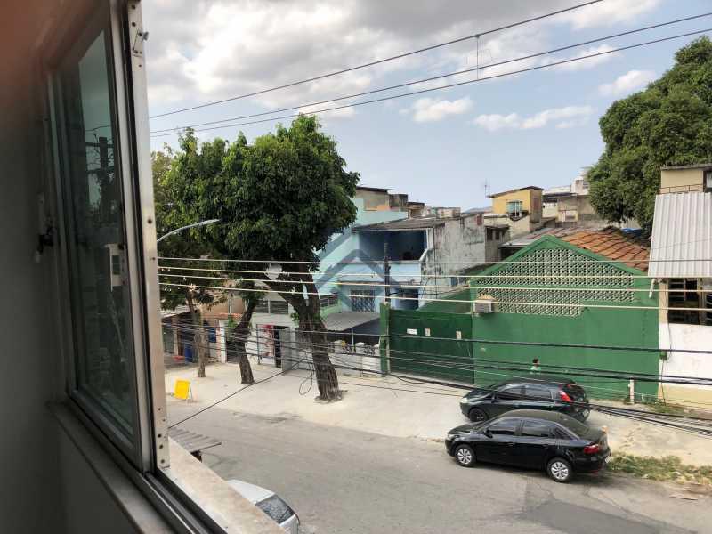 24 - Apartamento 2 Quartos para Alugar em Pilares - MEAP230016 - 25
