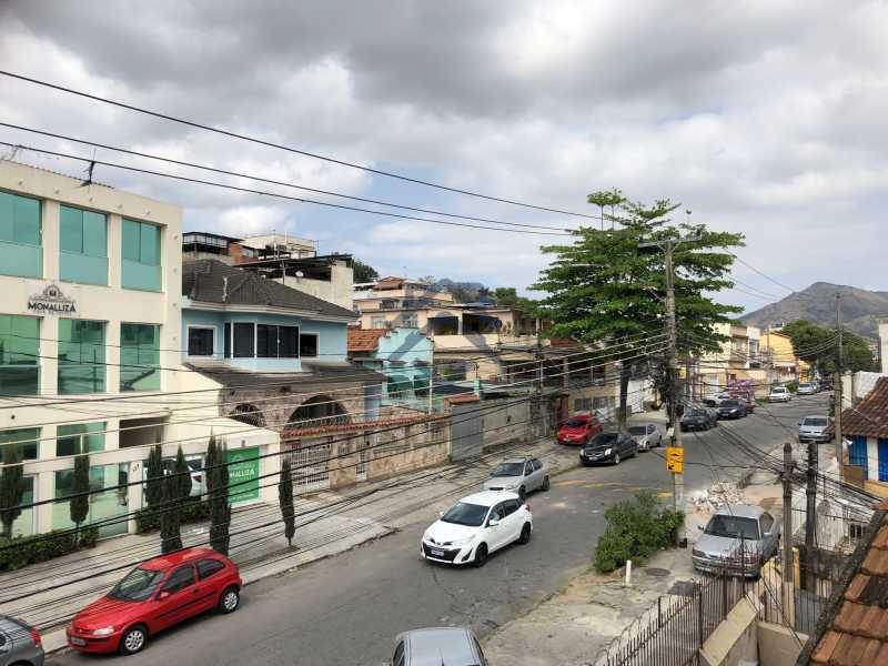 25 - Apartamento 2 Quartos para Alugar em Pilares - MEAP230016 - 26
