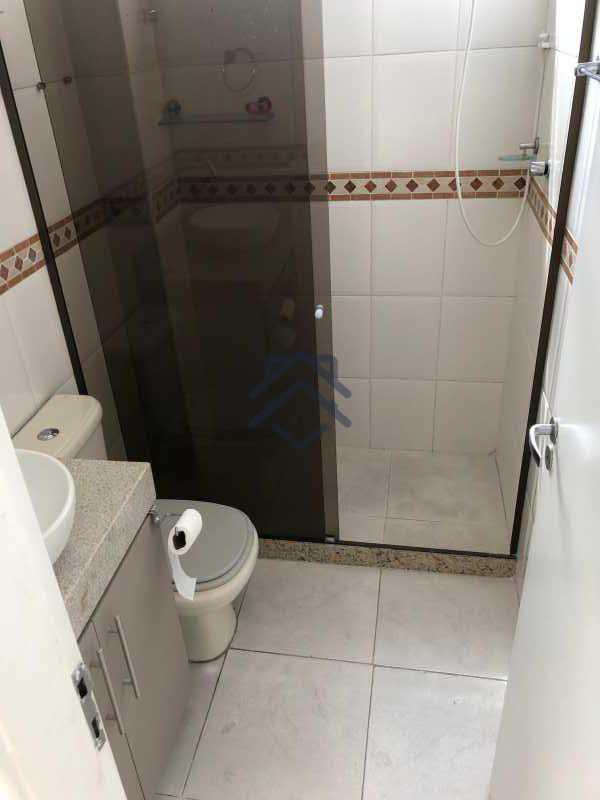 13 - Apartamento 2 Quartos para Alugar em Pilares - MEAP230016 - 14